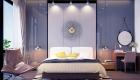 Tân trang phòng ngủ đẹp tươi vui rộn ràng đón tết - 4