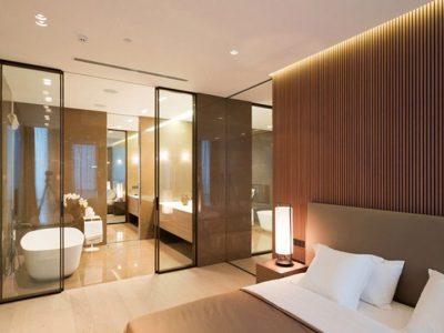 """Cách hóa giải thiết kế nhà ở phạm thế """"phòng trong phòng"""" - 1"""