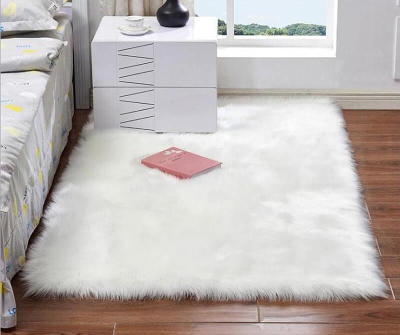 chọn thảm trải sàn nhà đẹp cho phòng ngủ